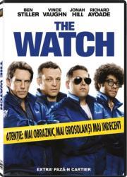 The watch aka Neighborhood watch DVD 2012 Filme DVD