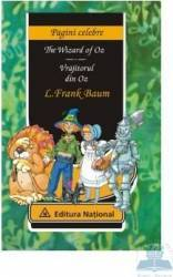 The wizard of Oz Vrajitorul din Oz - L. Frank Baum