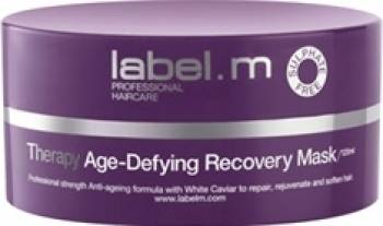 Masca de par Label.m Therapy Age Defying Recovery 120ml Masca