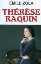 Therese Raquin - Emile Zola