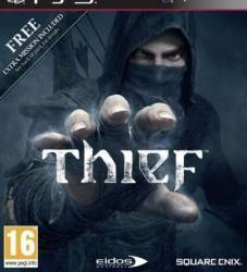Thief D1 Edition PS3