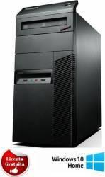 Desktop ThinkCentre M92p i5-3470 4GB 500GB Win 10 Home Calculatoare Refurbished