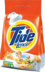 Tide Automat 2in1 Lenor Touch 2kg Detergent si balsam rufe