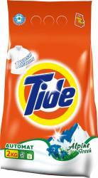 Tide automat Alpine Fresh 2kg Detergent si balsam rufe