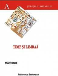 Timp Si Limbaj - Iulian Popescu
