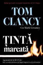 Tinta marcata - Tom Clancy Mark Greaney