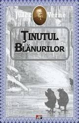 Tinutul blanurilor - Jules Verne