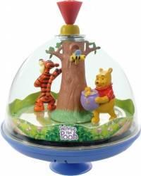Titirez panorama Winnie The Pooh Jucarii Interactive