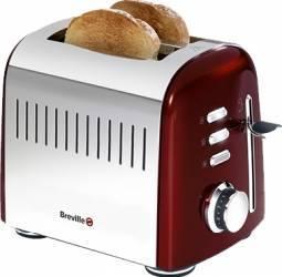Toaster Breville Aurora VTT513X-01 Rosu Prajitoare