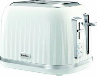 Toaster Breville STYLE VTT755X White Prajitoare
