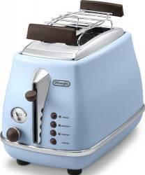Toaster DeLonghi CTOV 2103.AZ Vintage Prajitoare