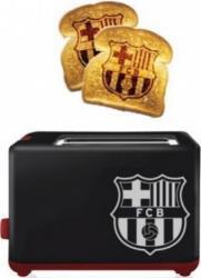 Toaster Taurus FC Barcelona