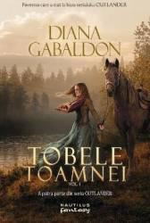 Tobele toamnei Vol.1 - Diana Gabaldon