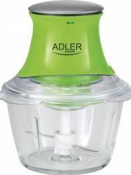 Tocator Adler AD 4056 300W 1L 1 viteza Lame inox