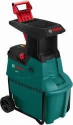 Tocator de resturi vegetale Bosch AXT 25 D