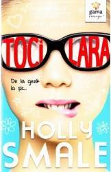 Tocilara - Holly Smale