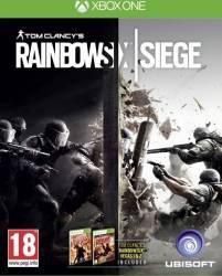Tom Clancys Rainbow Six Siege - Xbox One Jocuri