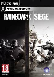 Tom Clancys Rainbow Six Siege PC Jocuri
