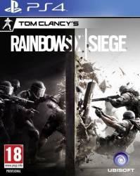 Tom Clancys Rainbow Six Siege PS4 Jocuri