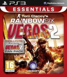 Tom Clancys Rainbow Six Vegas 2 Complete Edition Essentials PS3 Jocuri