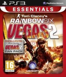 Tom Clancys Rainbow Six Vegas 2 Complete Edition Essentials PS3 Jocuri