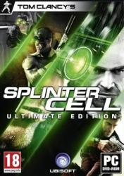 Tom Clancys Splinter Cell ULTIMATE COMPILATION PC Jocuri