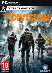 Tom Clancys The Division - Pc