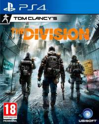 Tom Clancys The Division - PS4 Jocuri