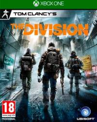 Tom Clancys The Division - Xbox One Jocuri
