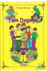 Tom degetel - Charles Perrault