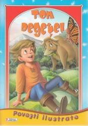 Tom Degetel - Povesti ilustrate