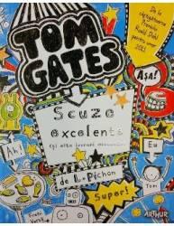 Tom Gates Vol.3 Scuze Execelente si Alte Lucruri Minunate - L. Pichon