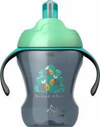 Tommee Tippee Explora Cana Easy Drink cu pai 230 ml Cani, pahare, accesorii masa