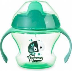 Tommee Tippee Explora Cana First Trainer 150 ml Cani, pahare, accesorii masa