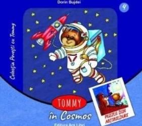 Tommy in Cosmos - Dorin Bujdei