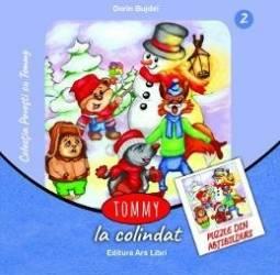 Tommy la colindat - Dorin Bujdei