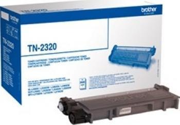 Toner Brother TN-2320 2600 pag Cartuse Tonere Diverse