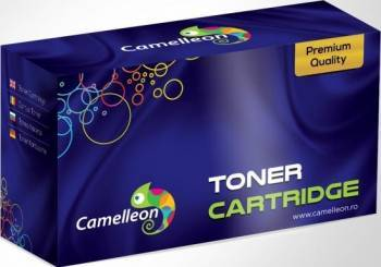 Toner Cameleon compatibil HP CE285A Canon CRG725 Black Cartuse Tonere Diverse