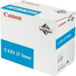 Toner Canon C-EXV21 Cyan IRC2880 3880 14000 pag Consumabile Copiatoare