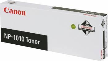 Toner Canon NP1010 Black 2000 pag