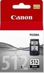 Cartus Canon PG-512 MP240 MP260  Negru  Cartuse Tonere Diverse