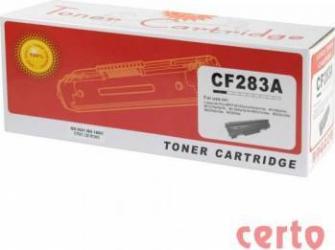 Toner Certo compatibil HP CF283A 1500 pag