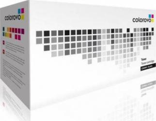 Toner Colorovo Compatibil Canon Crg718 Negru 3400 Pag