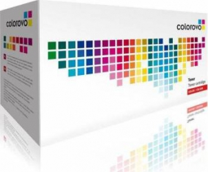 Toner Colorovo compatibil HP CF412A Galben 2300 pag Cartuse Tonere Diverse