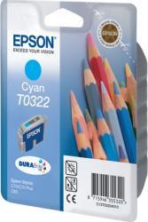 Cartus Epson Cyan Stylus C70 Stylus C80 Cartuse Tonere Diverse