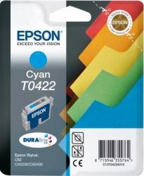 Cartus Epson C82 C82N CX5200 CX5400 Cyan