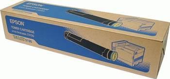 Toner Epson Galben Aculaser C9100 12000 pag.