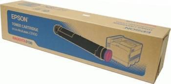 Toner Epson Magenta Aculaser C9100 12000 pag.