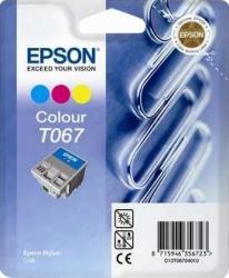 Cartus Epson Stylus C48 Colour