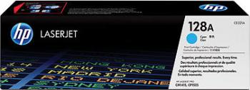 Toner HP 128A LaserJet Pro CM1415 Color MFP series Cyan cartuse tonere diverse